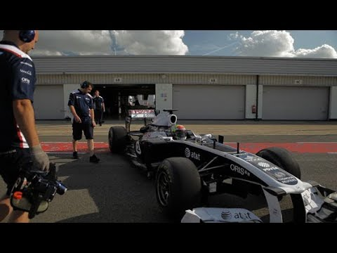 Megafabbriche - Williams F1