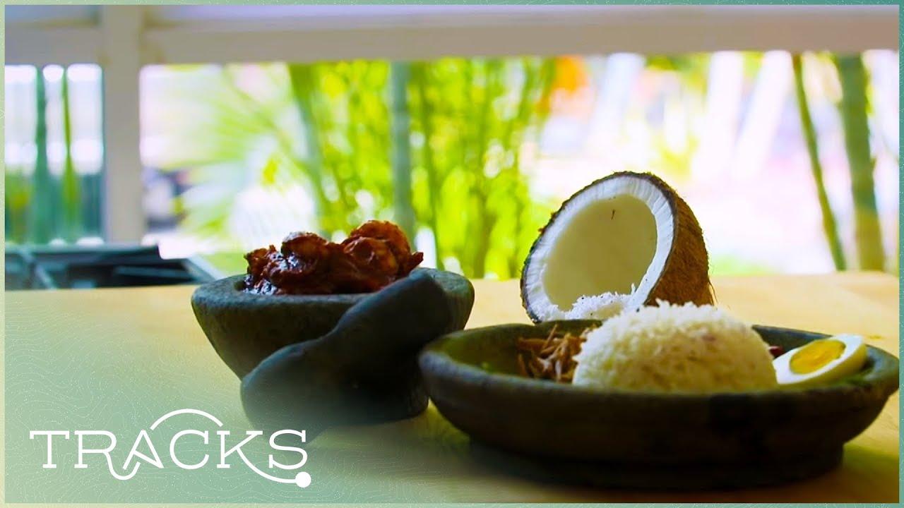 The Flavours of Malaysia: Kuala Lumpur | John Torode's Malaysian Adventure | TRACKS