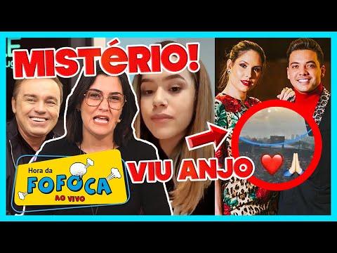 d14fb399ff 🔥Mulher de SAFADÃO vê ANJO em SHOW e foto VIRA PIADA + MAISA anuncia  AFASTAMENTO das REDES SOCIAIS - YouTube