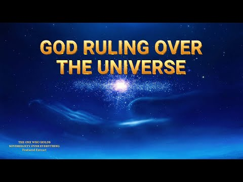 Gospel Music 2018 - God Ruling Over the Universe