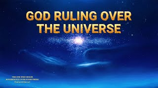Best Gospel Music 2018 - God Ruling Over the Universe