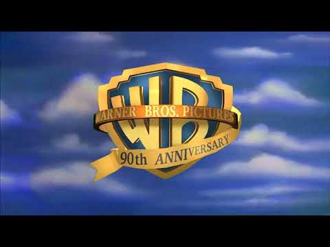 Warner Bros. Pictures Logos (2013; Remastered & Restored Remake)