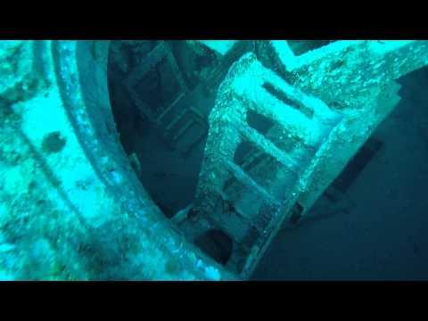 Dive Trip Key West 2015