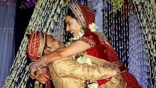 Saurabh-Ritika Wedding (Jaymal) Patna India