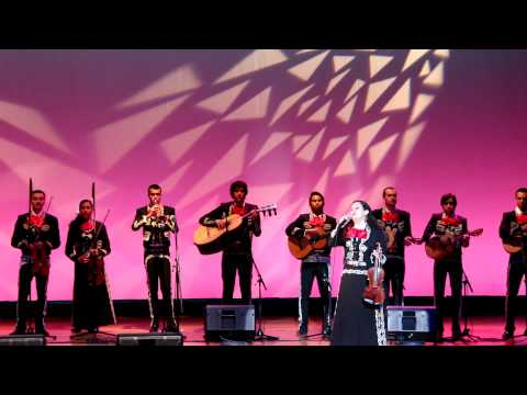 Mariachi Cardenal plays at Kyoto University of Foreign Studies 【京都外国語大学】