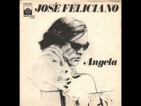 Josè Feliciano - Angela (English Version)
