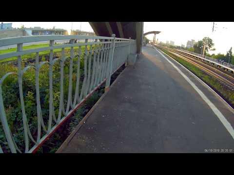 Поезд 6525, Клин   Москва, (обслуживается ласточками с 16 июня)