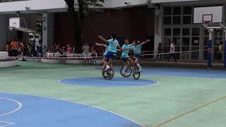 Publication Date: 2019-07-08 | Video Title: 19香港單輪車花式比賽大團體花式第五名
