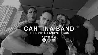 Rec-Z - Cantina Band (prod. von No Shame Beats)