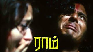 Raam | Climax | Jiiva recollects his memories with Saranya Ponvannan | Jiiva Shoots Kunal shah