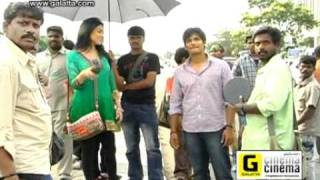 New Year Special   Rowthiram On Location Event