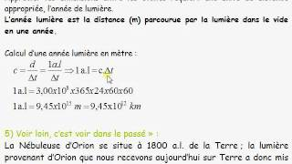 cours seconde / ch1: description de l