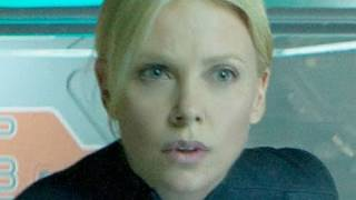 Prometheus Trailer Official 2012 [HD] - Charlize Theron, Michael Fassbender thumbnail