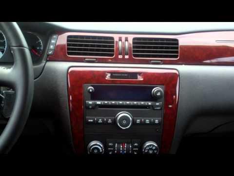 2008 Chevy Impala Lt 4dr sedan red jewel Dekalb IL near Rockford IL.