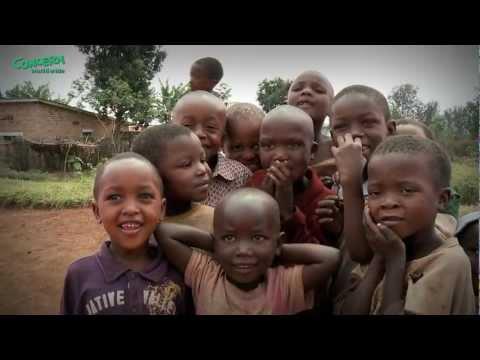 Child survival - Concern's work in Rwanda
