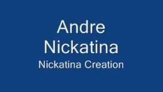 Watch Andre Nickatina Nickatina Creation video