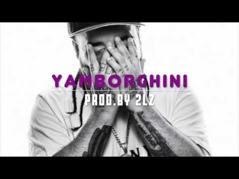 """808 Mafia x Southside x TM88 type beat """"Yamborghini"""" (prod.by 2Lz)"""
