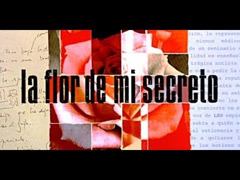 "The Flower of My Secret — ""Screaming Contest"""