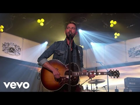 Mondo Cozmo - Shine (Live From Jimmy Kimmel Live!/2017)