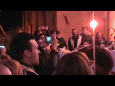 TAVOLE DI SAN GIUSEPPE GIURDIGNANO 18/03/2018