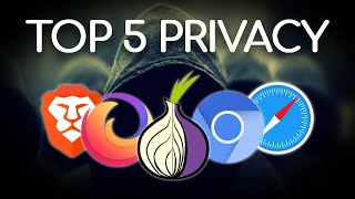 Top 5 BEST Browsers For Privacy screenshot 4
