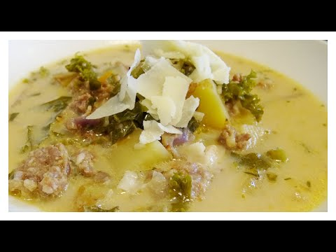 sausage-and-kale-soup-\-from-olive-garden!!- -zuppa-toscana