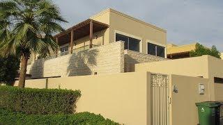 5BR Villa in Al Raha Gardens - Abu Dhabi