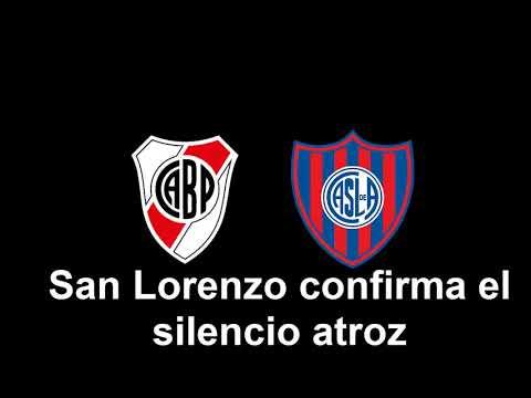 La verdad de River Plate  La mentira se acabo