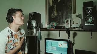 LULUH (Khai Bahar) - Andrey Arief (Live Cover Version)