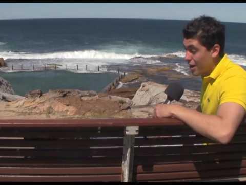 Secret Sydney 33: Mahon Pool