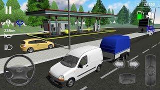Cargo Transport Simulator #9 - Android IOS gameplay walkthrough