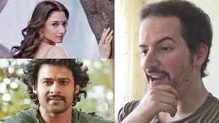 BAAHUBALI   KHOYA HAIN - Full Video Song REACTION & REVIEW