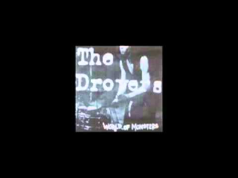 The Drovers - In a mist