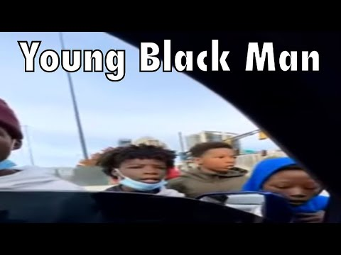 Message To The Young Black Man (Part 1.)