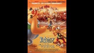 Astérix et les Vikings (2006) - Partie 1