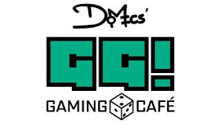 I opened a board game cafe!