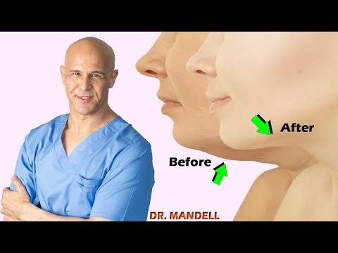 simple-jawline-exercises-to-remove-double-chin---dr-alan-mandell,-dc
