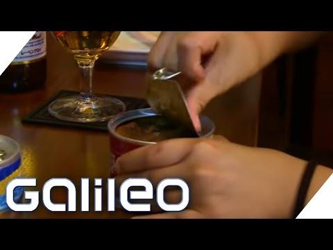 Die ungewöhnlichsten Do-It-Yourself Restaurants in Japan | Galileo | ProSieben