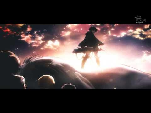 [Attack on Titan AMV - Levi Ackerman] My Demons - Starset