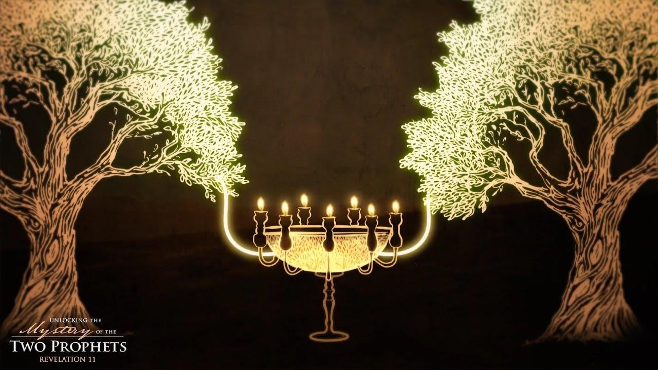 Olive Trees In Revelation 11 Amp Zechariah Unlocking The
