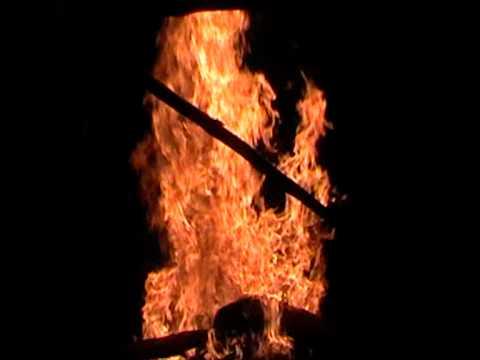 Fire + Spiritus = Explosion