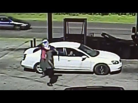 Shocking video shows brazen shooting in broad daylight in Fairfield