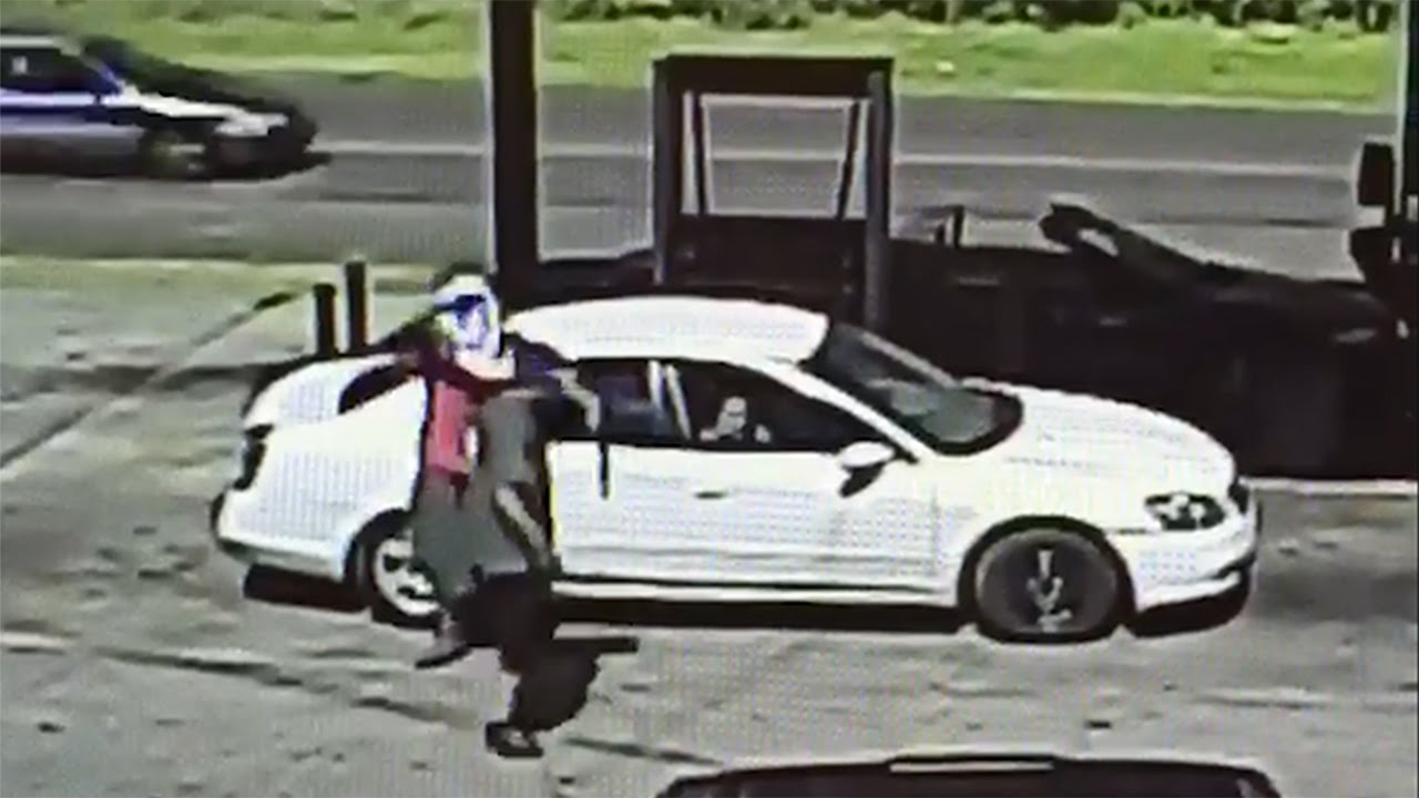 Shocking video shows brazen shooting in broad daylight in Fairfield