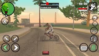 GTA San Andreas rumbo al 100% (20/38)