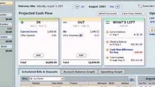 QUICKEN - What is the benefit of using Quicken personal finance software