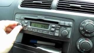 2001 Honda Civic SE Executive 5-speed Start-Up and Full Vehicle Tour
