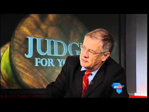 Judge for Yourself: Euthanasia Part 1