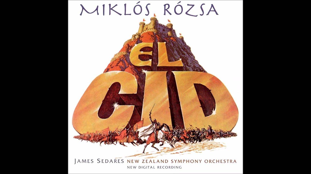 el cid movie soundtrack free download