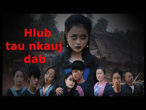 Hlub Tau Nkauj Dab Daim 1