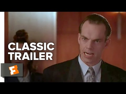 Reckless Kelly (1993) Official Trailer - Yahoo Serious, Hugo Weaving Comedy Movie HD